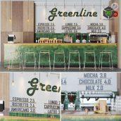 Cafe Greenline(3ddanlod.ir) 708