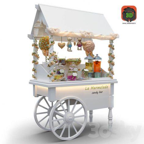 Candy Bar(3ddanlod.ir) 592