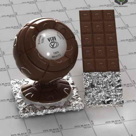 Chocolate_by_Teadux_xl_4372 (3ddanlod.ir)