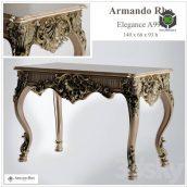 Console Armando Rho Elegance A998(3ddanlod.ir) 133