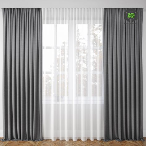 Curtain 27(3ddanlod.ir) 004