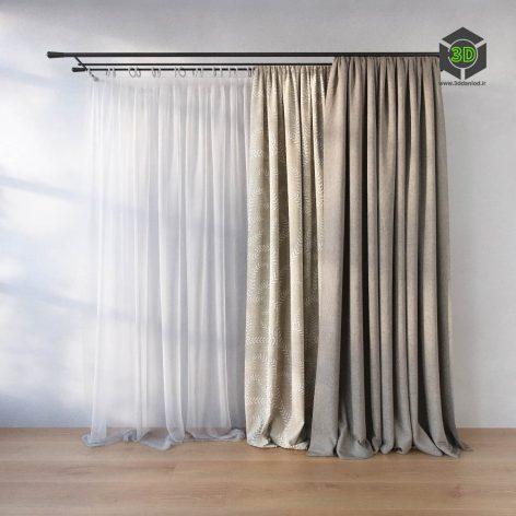Curtain 28(3ddanlod.ir) 027