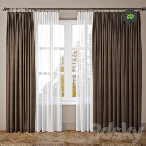 Curtain 41(3ddanlod.ir) 210 (2)