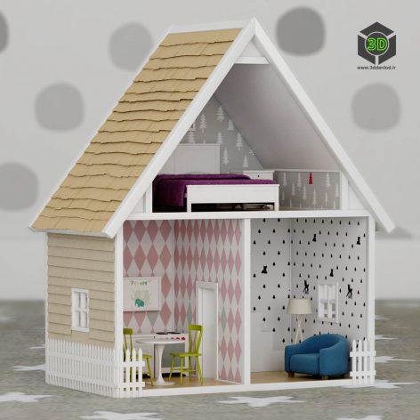 Doll House(3ddanlod.ir) 794