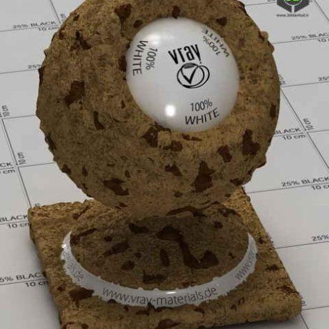 Procedural Chocolate Chips Cookie_by_naser_xl_8210 (3ddanlod.ir)
