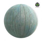 green_painted_wooden_planks_pbr_18_61 (3ddanlod.ir).
