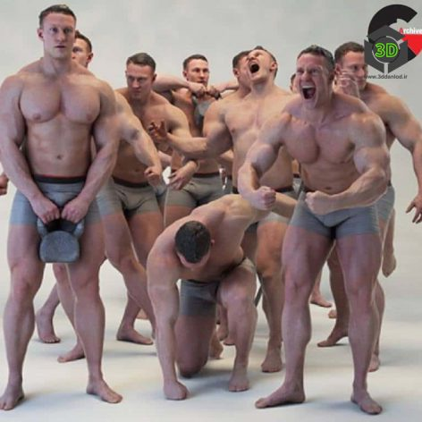 3D-Scan-Store-–-Male-06-Mega-Bundle