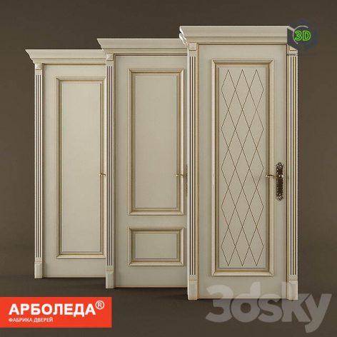 Doors Arboleda(3ddanlod.ir) 113