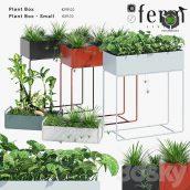 Fermliving Plant Box(3ddanlod.ir) 392