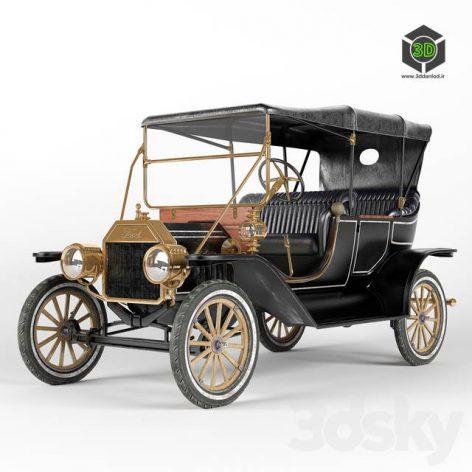 Ford T(3ddanlod.ir) 142