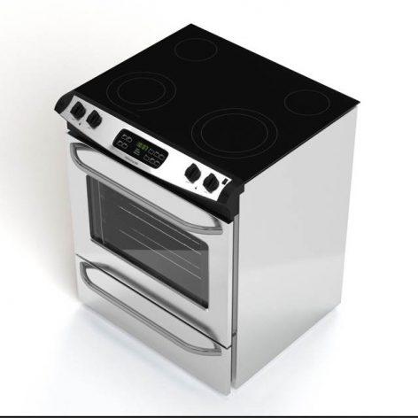Frigidaire Kitchen Appliances(3ddanlod.ir) 259