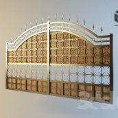 Gate01 (3ddanlod.ir)
