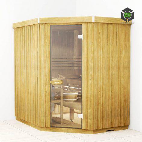 Harvia Variant Sauna(3ddanlod.ir) 1488