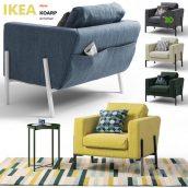 KOARP Ikea(3ddanlod.ir) 1199