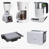 Kitchen Appliance(3ddanlod.ir) 1340