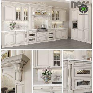 Kitchen Neff Kitchens(3ddanlod.ir) 1181