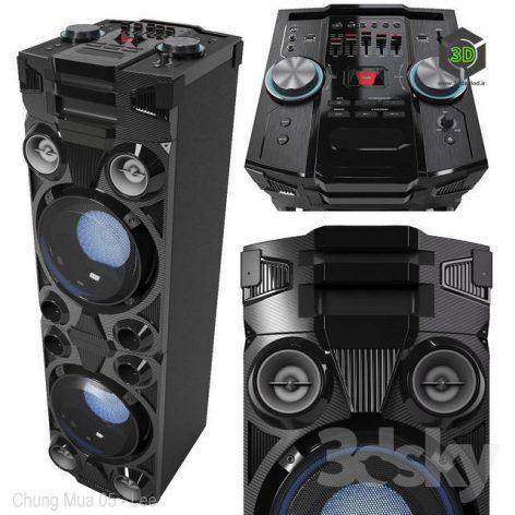Medion Life X67015 Party Soundsystem(3ddanlod.ir) 1331