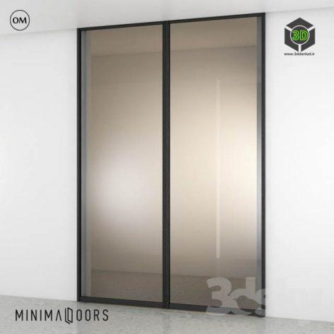 Minimaldoors sliding glass walls (3ddanlod.ir)