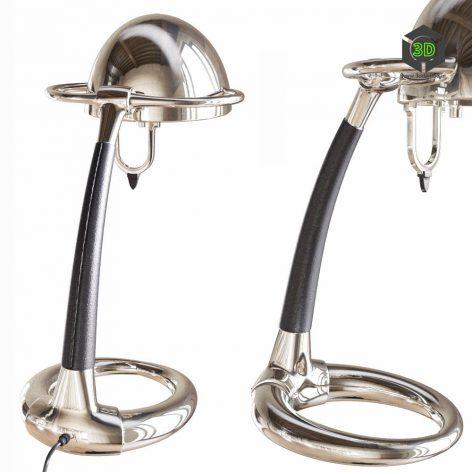 Ralph Lauren WESTBURY TASK LAMP(3ddanlod.ir) 2401