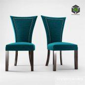 chair model 5m (3ddanlod.ir)