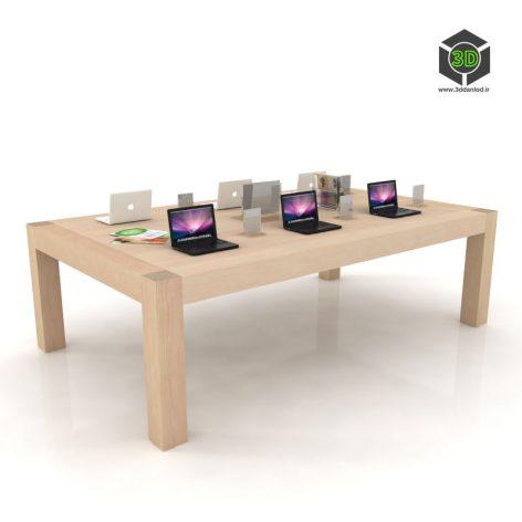 Apple table electronic v004 026 (3ddanlod.ir)