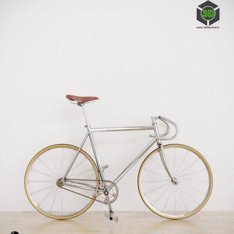 Bicycle (3ddanlod.ir)