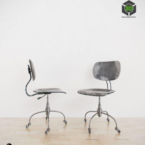 Chair (3ddanlod.ir)