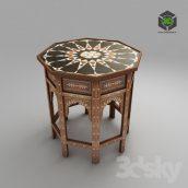 Islamic Table 027 (3ddanlod.ir)