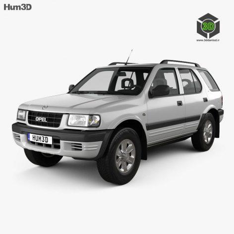 Opel_Frontera_Mk2_B_1998_1000_0001 (3ddanlod.ir)