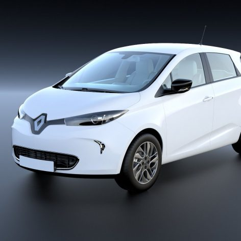 Renault_Zoe (3ddanlod.ir)
