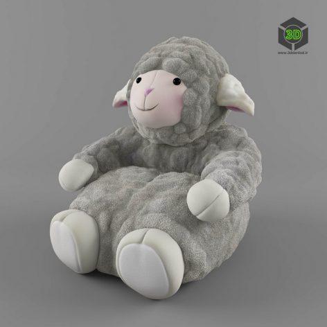 Sheep(3ddanlod.ir) 2245