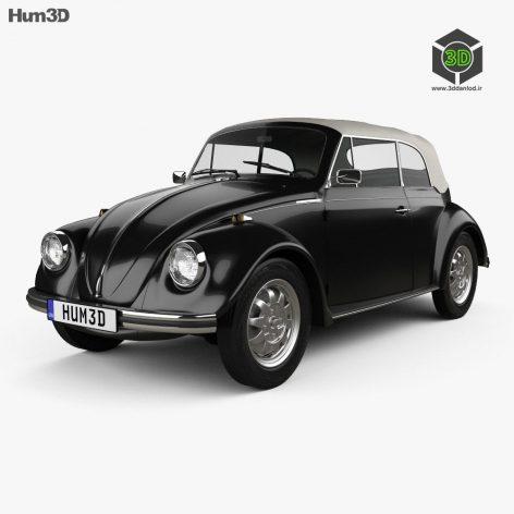 Volkswagen_Beetle_Mk1f_convertible_1975_1000_0001 (3ddanlod.ir)