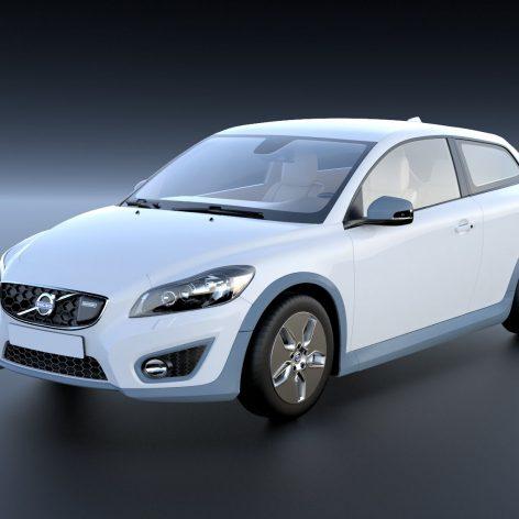 Volvo_C30_BEV_0000 (3ddanlod.ir)