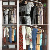 Wardrobe VENERE Capital Collection Segment C inside view (3ddanlod.ir) 2465