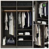 Wardrobe(3ddanlod.ir) 2231