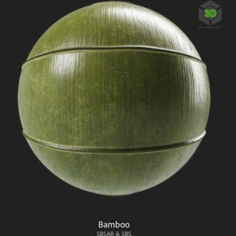 bamboo (3ddanlod.ir)