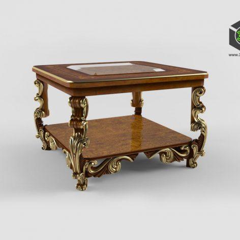 classic furniture 126 (3ddanlod.ir)