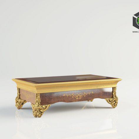 classic furniture 1525 (3ddanlod.ir)