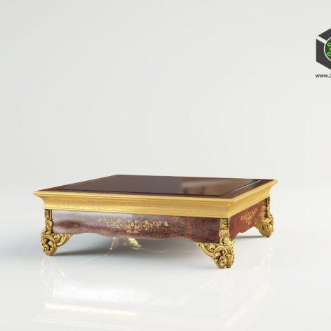 classic furniture 1528 (3ddanlod.ir)
