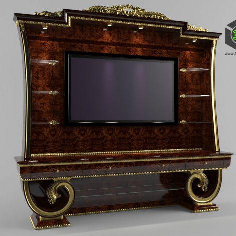 classic furniture 1604 (3ddanlod.ir)