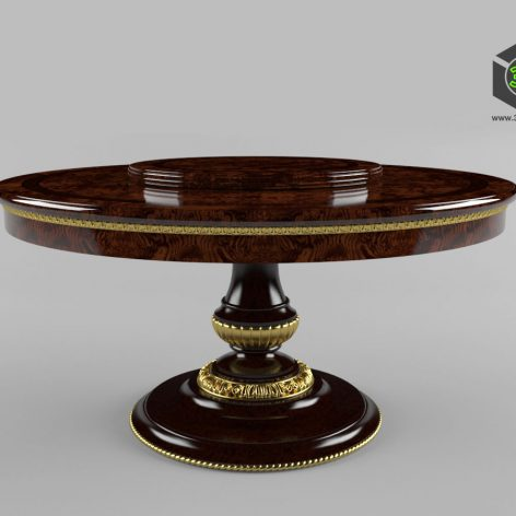 classic furniture 1605 (3ddanlod.ir)