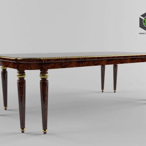 classic furniture 1606 (3ddanlod.ir)