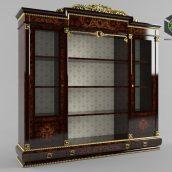 classic furniture 1607 (3ddanlod.ir)