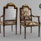 classic furniture 1609 (3ddanlod.ir)