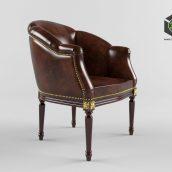 classic furniture 1617 (3ddanlod.ir)