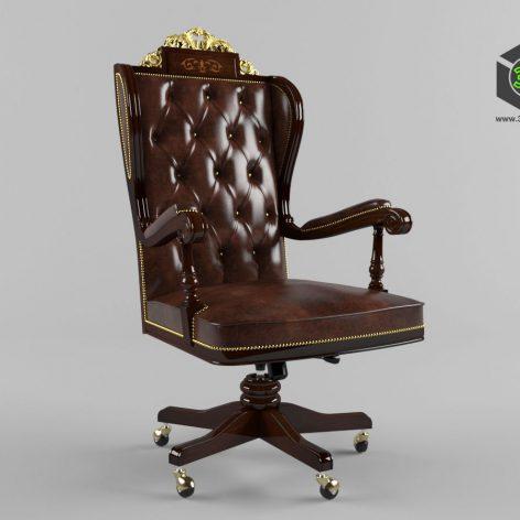 classic furniture 1619 (3ddanlod.ir)