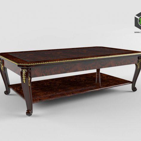 classic furniture 1625 (3ddanlod.ir)