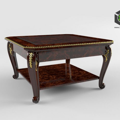 classic furniture 1626 (3ddanlod.ir)
