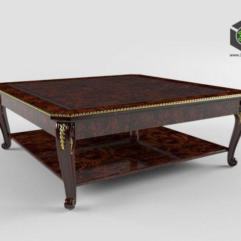 classic furniture 1628 (3ddanlod.ir)