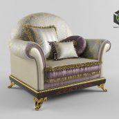 classic furniture 1681 (3ddanlod.ir)